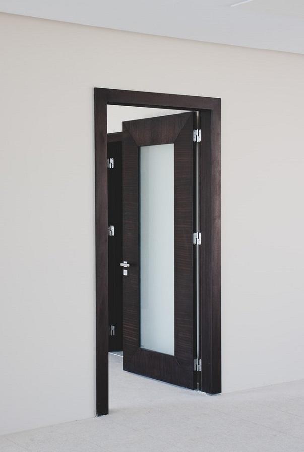 תיקון דלת של רשפים